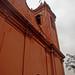Iglesia de la Recoleta
