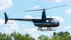 N785W Robinson R44 II (SamCom) Tags: f23 ranger rangermunicipal rangerairport n785w robinson r44 ii