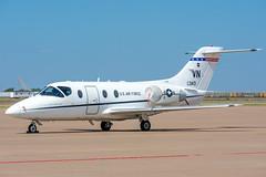 92-0343 Beech T-1A Jayhawk VN (SamCom) Tags: kafw afw alliancefortworth 920343 beech t1a jayhawk vn