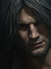 Dante (riketrs) Tags: devilmaycry devilmaycry5 dmc dmc5 capcom dante