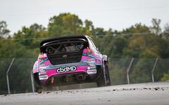#00 SteveArpin LoenbroMotorsports FordFiestaST-1 (rickstratman26) Tags: canon 7d2 car cars rallycross rallycar racecar racecars racing motorsport motorsports midohio ford