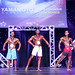 Men's Physique - True Novice 2 Dominic Cormier 1 Samuel Gray 3 Aranyam Bora