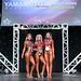 Women's Bikini - True Novice-2 Beatrice Gere 1 Janele Bourgoin Robichaud 3 Annie Bergeron