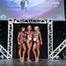Women's Bikini - Masters 35+-2 Mai Tran 1 Tara Daye - Ginette Despres