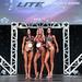 Women's Bikini - Class E- 2 Jenny Day 1 Daniella Lamanna 3 Devon Pierre