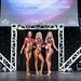 Women's Bikini - Class B-2 Tara Daye 1 Janele Bourgoin Robichaud 3 Brittany Thomas