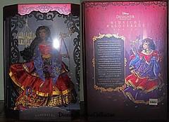 Gypsy Rose (DisneyBarbieCollector) Tags: disney the hunchback notre dame esmeralda limited edition dolls toys