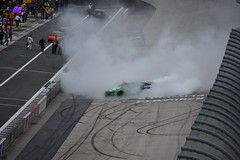 DSC_0645 (w3kn) Tags: nascar monster energy cup series dover speedway 2019 drydene 400 mile kyle larson burnout celebration