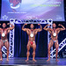 Men's Bodybuilding - Light Heavyweight 2 Nathan Demers 1 Dave Miller - 3 Allan Robichaud