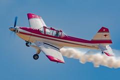 N1350U De Havilland DHC-1 Chipmunk T.Mk 10 (SamCom) Tags: f23 ranger rangermunicipal rangerairport n1350u de havilland dhc1 chipmunk tmk10