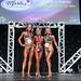Women's Bikini - Grandmasters-2 Sheryl Wolters 1 Tammy Lavigne 3 Lou Yerxa