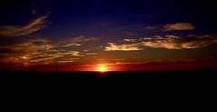 fujichrome (bluebird87) Tags: sunset beach cape henlopen delaware film fujichrome dx0 nikon f100 epson v600