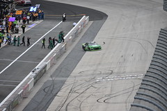 DSC_0597 (w3kn) Tags: nascar monster energy cup series dover speedway 2019 drydene 400 mile kyle larson burnout celebration