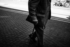 cane (gato-gato-gato) Tags: apsc fuji fujifilmx100f street streetphotographer x100f autofocus flickr gatogatogato pocketcam pointandshoot streetphoto streetpic wwwgatogatogatoch black white schwarz weiss bw monochrom monochrome blanc noir streetphotography strasse strase onthestreets streettogs mensch person human pedestrian fussgänger fusgänger passant schweiz switzerland suisse svizzera sviss zwitserland isviçre zuerich zurich zurigo zueri fujifilm fujix x100 x100p digital