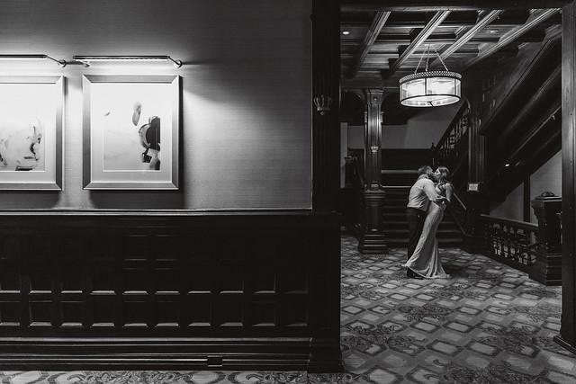 Krystal & Max | Hotel del Coronado Wedding