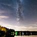 Milky Way Vertical View