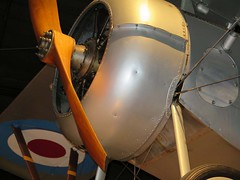 "Nieuport 27 4 • <a style=""font-size:0.8em;"" href=""http://www.flickr.com/photos/81723459@N04/48857339371/"" target=""_blank"">View on Flickr</a>"