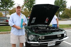 Cars & Stars All American Car & Truck Show 20190914_0105