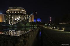 National Theatre Budapest (gergely.t.springer) Tags: budapest hungary nationaltheater theater theatre national nationaltheatre longexposure night colors nikon d3500 jackaltripod ilovebudapest