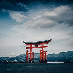 Itsukushima, Japan (Murat Guneri) Tags: ifttt instagram itsukushima japan