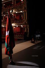 Arriaga Theatre from Drop Scene (Iker Merodio | Photography) Tags: arriaga theatre antzoki bilbao bizkaia biscay basque country euskadi pentax k50 sigma 30mm art ikurrina sabino arana awards sariak