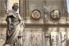 Galerie David d'Angers, Angers, Maine-et-Loire, France (claude lina) Tags: claudelina france maineetloire angers musée museum daviddangers sculpture muséedaviddangers