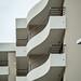 Ramada balconies