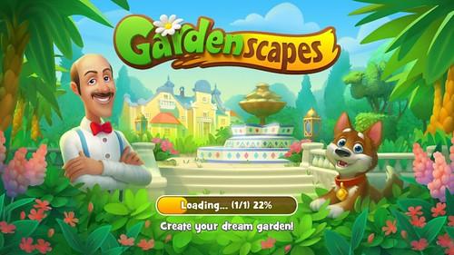 Gardenscapes image