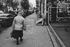 Kiev Streets (dmitriy.marichev) Tags: leica leicam8 summilux leicasummiluxm35mmf14ver2preasphcanada leicasummiluxm35mmf14v2 summiluxm 35mm f14 ver2 preasph canada kiev streets street monochrome bw blackandwhite dmitriymarichev