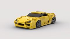 Render - Lexus LFA (KMP MOCs) Tags: lexus lfa lego legocar legomoc mocs moc supercar hypercar sportscar render speedchampions speedchampion legospeedchampions scalemodels scalemodel toys afol toy
