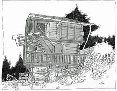 France, Gaillard (pirlouit72) Tags: france sketch drawing dessin croquis urbansketch urbansketcher urbansketchers carnetdevoyage