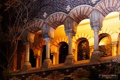 20190929-62-Church arches (Roger T Wong) Tags: 2019 australia church melbourne rogertwong sel24105g sony24105 sonya7iii sonyalpha7iii sonyfe24105mmf4goss sonyilce7m3 victoria arches night
