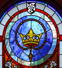 Month of the Holy Rosary (Lawrence OP) Tags: rosary portland dominican crown holyrosary criwn