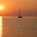 Corfu - Lefkimmi - sunrise
