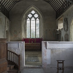 All Saints' Church, Little Wenham, Suffolk