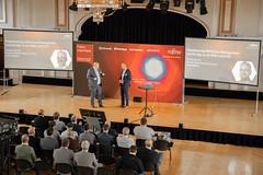 2019-09-24 expert4you Tour: Baden bei Wien (Fujitsu_DE) Tags: fujitsu expert4you events veranstaltung it experten rechenzentrum cloud hybrid hybridit infrastruktur wien