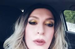 Stefania Visconti (Stefania Visconti) Tags: stefania visconti attrice modella actress model arte artista artist spettacolo performer transgender tgirl ladyboy shemale crossdresser dragqueen italian