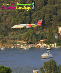 "ADRIA CRJ-200ER S5-AAI • <a style=""font-size:0.8em;"" href=""http://www.flickr.com/photos/146444282@N02/48858533513/"" target=""_blank"">View on Flickr</a>"