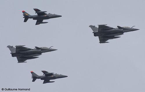 Dassault Rafale B French Air Force n°344 4-FK