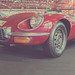 Jaguar E- Type Serie III Roadster