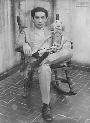 Domingos de Oliveira em 1972 (Arquivo Nacional do Brasil) Tags: arte artistabrasileiro arquivonacional arquivonacionaldobrasil nationalarchivesofbrazil nationalarchives tv tvbrasileira memóriadatvbrasileira cinema