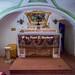 Lapio (AV), 2019, Chiesa della Madonna del Carmine: Cripta, anticamente usata come