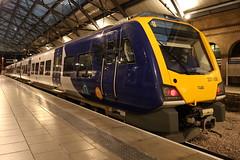 Class 331: 331008 Northern Liverpool Lime Street (emdjt42) Tags: emu class331 331008 northern liverpoollimestreet caf