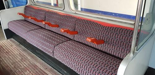 Film Location for London Underground