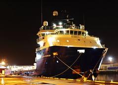 Grampian Sovereign (Iain Maciver SY) Tags: grampian grampiansovereign psv supplyvessel aberdeen scotland port harbour ship nautical marine maritime oil oilindustry vessel northstar northstarshipping