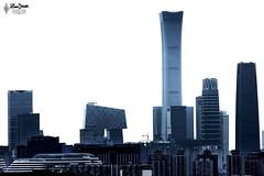 ~Cityscape~ (Lenzmaan) Tags: cityscape galaxysoho cctv citic beijing china nikon