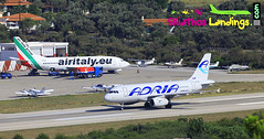 "ADRIA Airbus A319 S5-AAR • <a style=""font-size:0.8em;"" href=""http://www.flickr.com/photos/146444282@N02/48859084957/"" target=""_blank"">View on Flickr</a>"