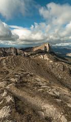 Les 3 becs (antoine.to) Tags: rhonealpes mountains nature drôme france hiking randonnée outdoor
