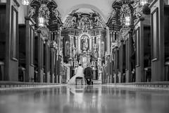 Wedding - Hannberg 0109 (Peter Goll thx for +14.000.000 views) Tags: 2019 hochzeit trauung bayern deutschland hannberg wedding church kirche bride groom braut bräutigam brautpaar