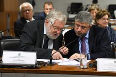 CCS - Conselho de Comunicação Social (Senado Federal) Tags: ccs reunião limite redessociais daviemerich sidneysanches brasília df brasil
